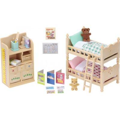 Sylvanian Families Childrens Bedroom Furniture