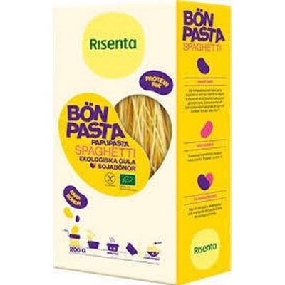 Risenta Bönpasta Spaghetti 200 g