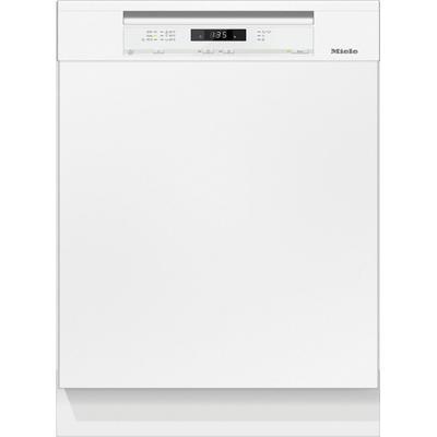 Miele G 6620 SCU Hvid