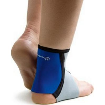 Rehband Basic Ankle Support L