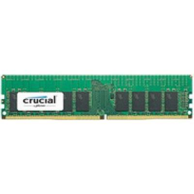 Crucial DDR4 2400MHz 16GB ECC Reg (CT16G4RFD824A)