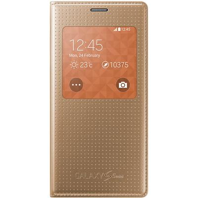 Samsung S View Cover - Dimpled (Galaxy S5 mini)