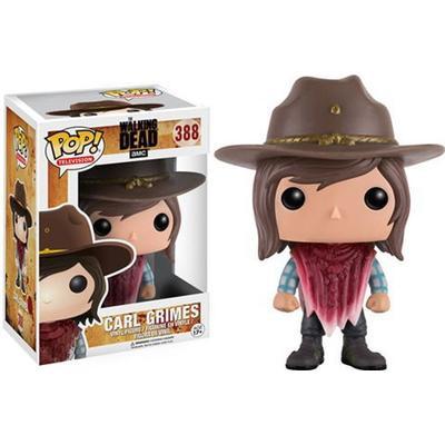 Funko Pop! TV The Walking Dead Carl Grimes