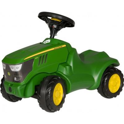Rolly Toys John Deere 6150R Mini Trac with Opening Bonnet