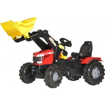 Rolly Toys MF 8650 Tractor with Frontloader
