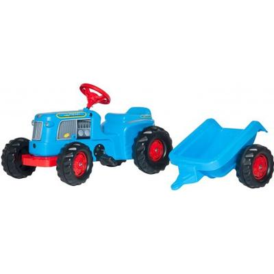 Rolly Toys Classic Tractor withTrailer