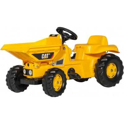 Rolly Toys Caterpillar Dumper