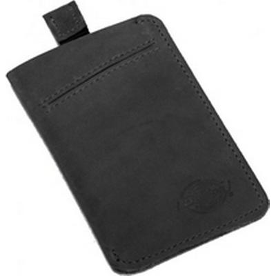 Dickies Larwill Card Holder - Black (08 410320)