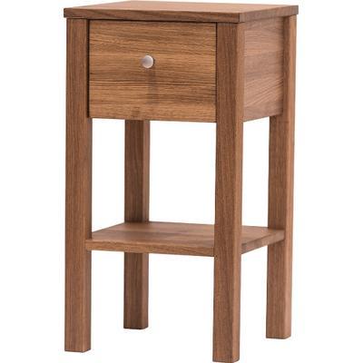 Zebra collection Saga Night Stand Table Sängbord
