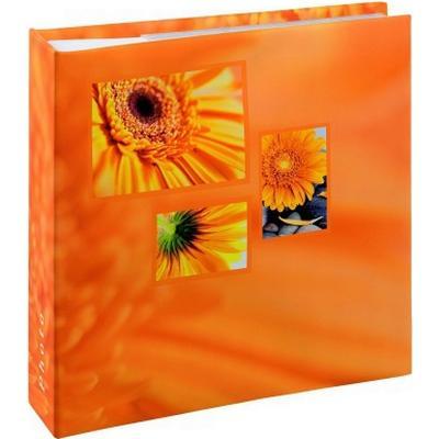 Hama Singo Jumbo Album 200 10 X 15 Orange