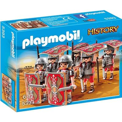 Playmobil Roman Troop 5393