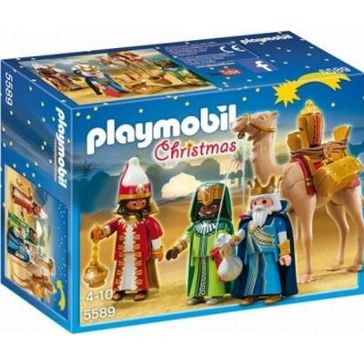 Playmobil Three Wise Kings 5589