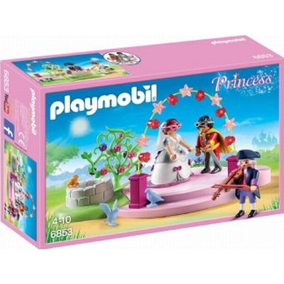 Playmobil Masked Ball 6853