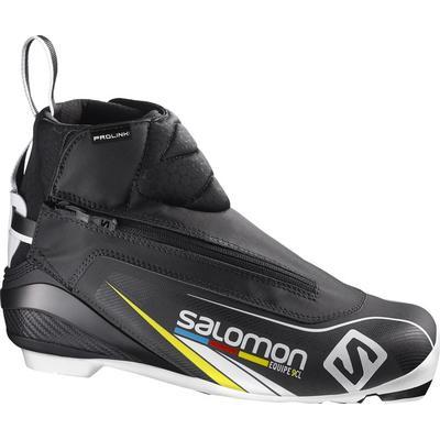 Salomon Equipe 9 Classic Prolink