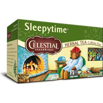 Celestial Sleepytime 20 Tepåsar20-pack