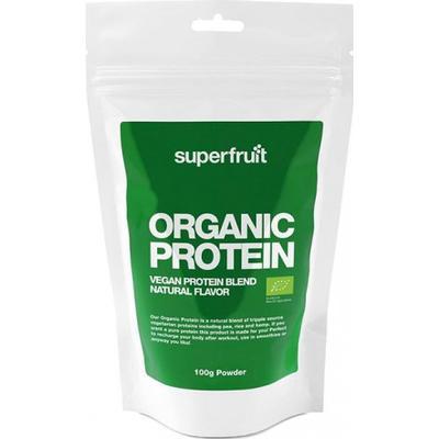 Superfruit Organisk Protein Pulver 100g