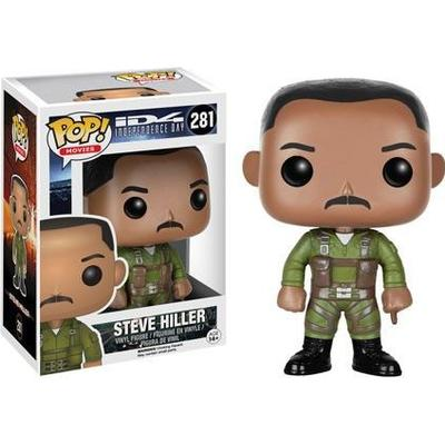 Funko Pop! Movies Independence Day Steve Hiller