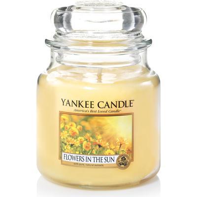 Yankee Candle Flowers in the Sun 411g Doftljus