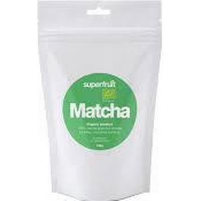 Superfruit Matcha Green Tea pulver