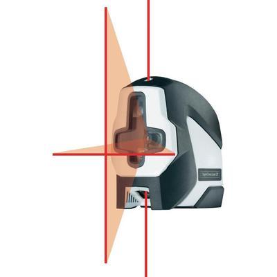 Laserliner SuperCross-Laser 2P