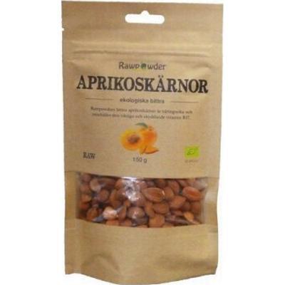 Rawpowder Aprikoskärnor Bitter