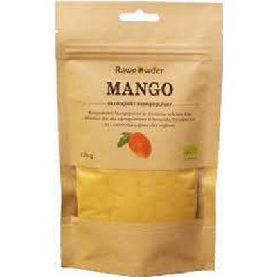 Rawpowder Mangopulver 125g
