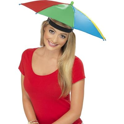 Smiffys - Paraply hat