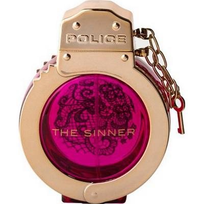 Police The Sinner for Woman EdT 30ml