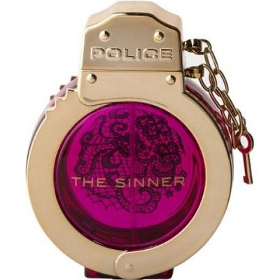Police The Sinner for Woman EdT 50ml