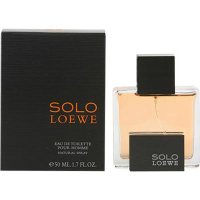 Solo Loewe Loewe EdT 50ml