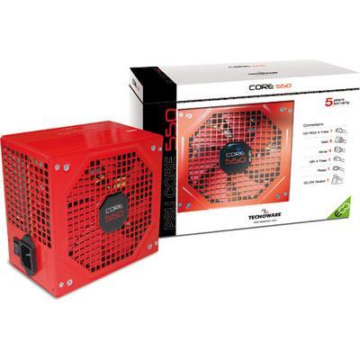 Tecnoware Core 550W Red