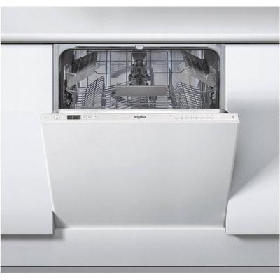 Whirlpool WIC 3C26 UK Integreret