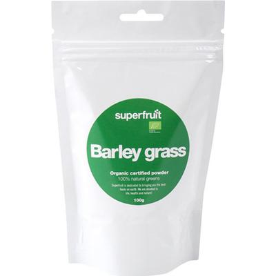 Superfruit Barleygrass Powder