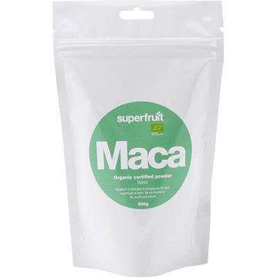 Superfruit Macapulver