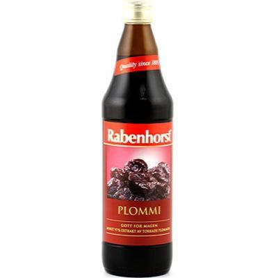Rabenhorst Plommi Juice 750ml