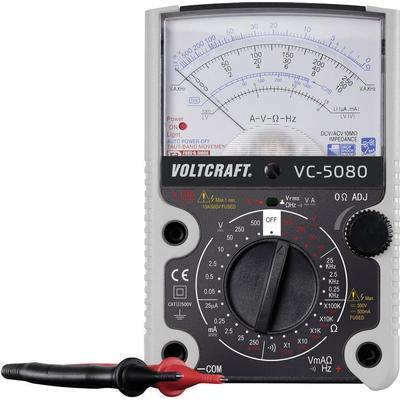 Voltcraft VC-5080
