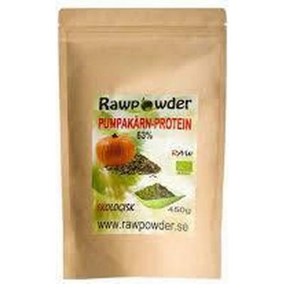 Rawpowder Pumpakärnprotein