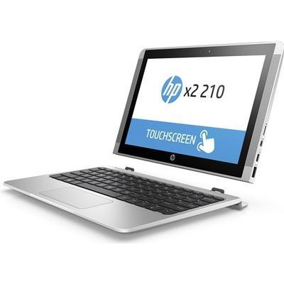 """HP X2 210 G2 (L5H43EA) 10.1"""""""