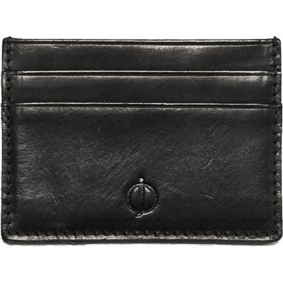 Oscar Jacobson Card Holder - Black (15524.0001)