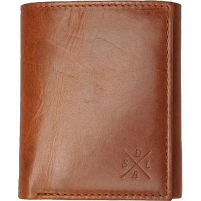Saddler Breger Wallet - Brown (10415)