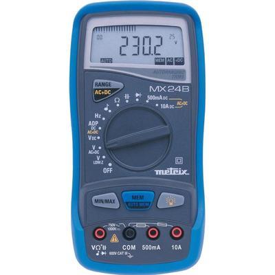 Metrix MX0024B-CZ