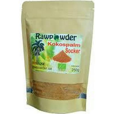 Rawpowder Kokos Palm Socker