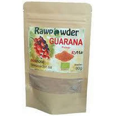Rawpowder Guaranapulver 90g