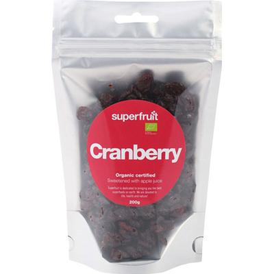 Superfruit Tranbär