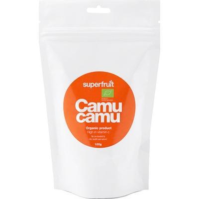 Superfruit Camu
