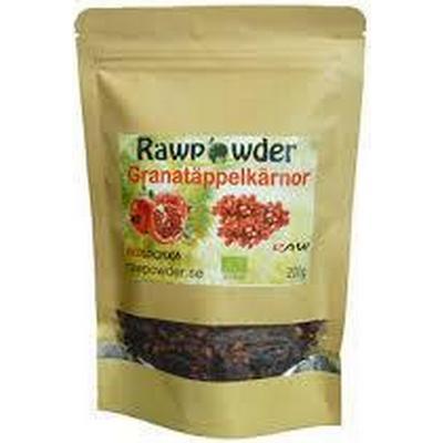 Rawpowder Granatäppelkärnor 200g