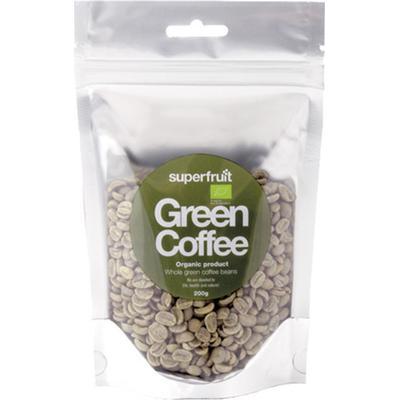 Superfruit Gröna Kaffebönor