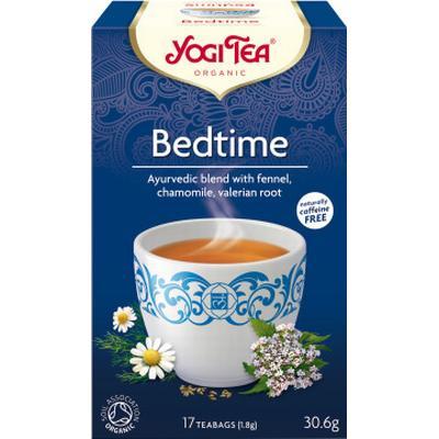 Yogi Tea Bedtime 17 Tepåsar