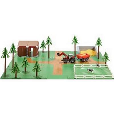 Siku Set Farmer Sikuworld 5601