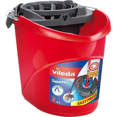 Vileda Super Mocio Bucket